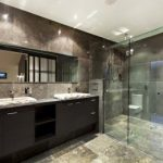 bathroom renovations by leerbergtiling